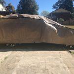 Automotive Cover - Car