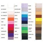 Satin Colours
