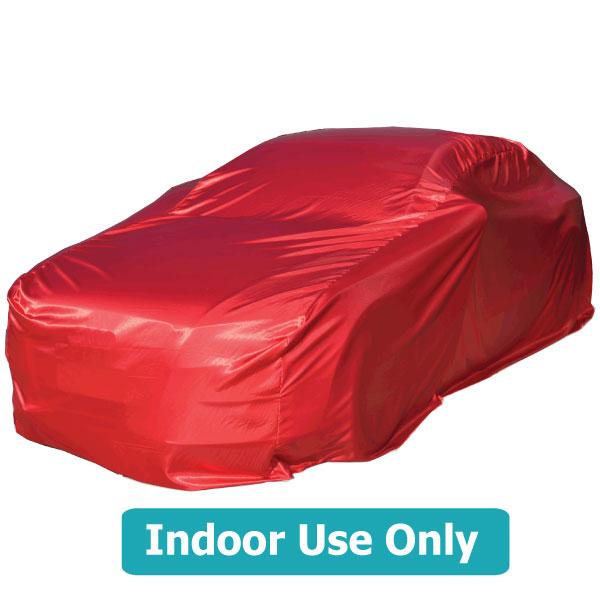 Showroom Car Reveal Cover