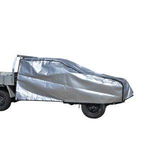 Car / SUV / 4WD / Ute